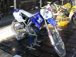 Muph´s stolen bike!